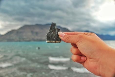 New Zealand Rock
